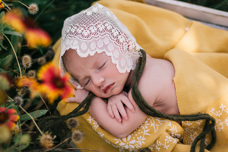 newborn photography downtown fort myers florida