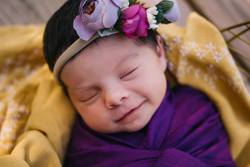 Newborn Photography Fort Myers Florida