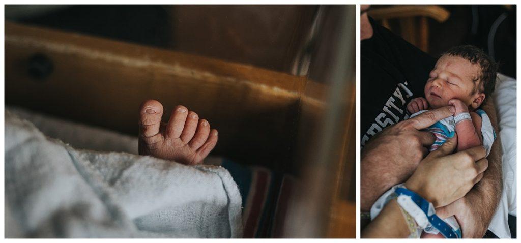 fresh 48 newborn photography fort myers florida healthpark hospital golisano childrens hospital Fresh 48 Fort Myers Florida