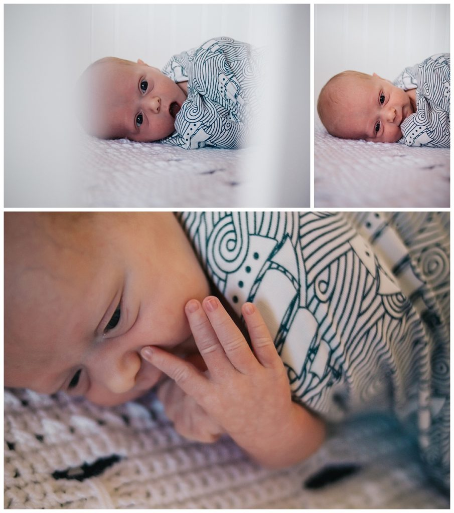 Lifestyle Newborn Photography Cape Coral Florida