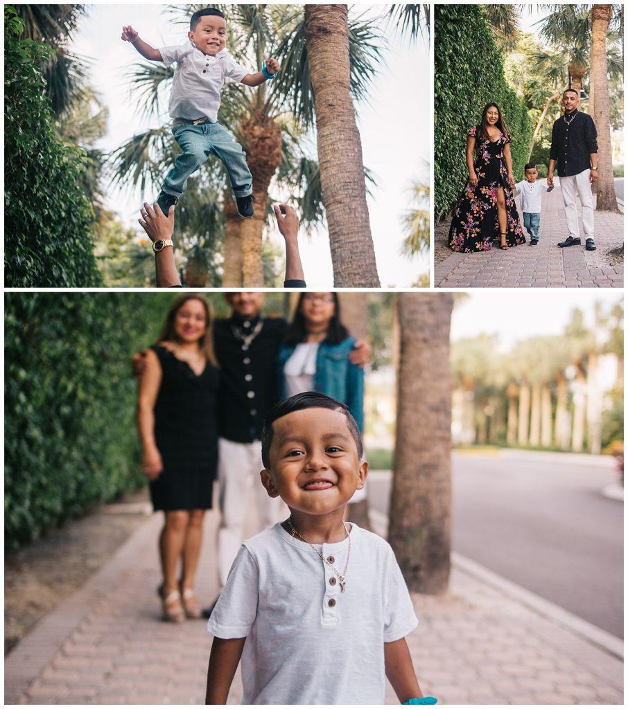 Naples Pier Family Photography Naples Florida