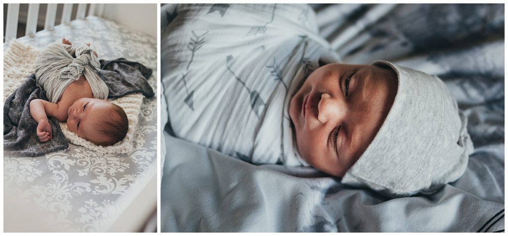 Newborn Lifestyle Photographer Cape Coral Florida