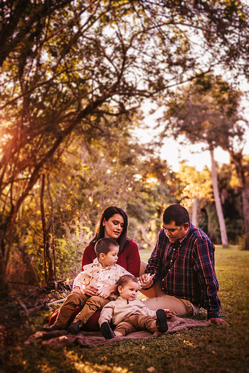 Williams Family | Family Photographer Fort Myers Florida