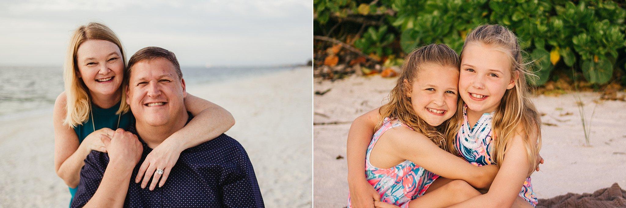 Bonita Beach Family Photography Lee County Florida
