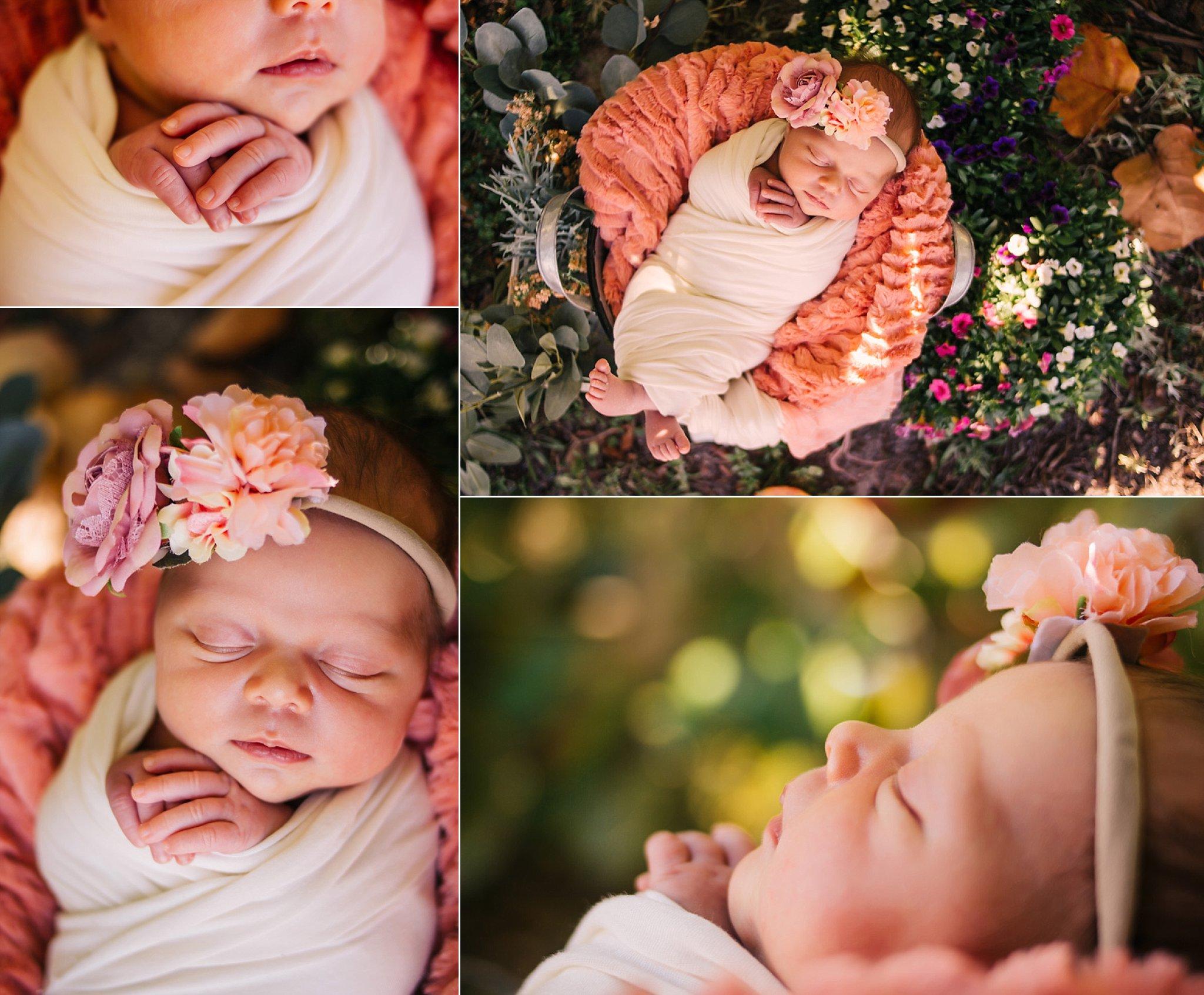Cape Coral Newborn Photographer