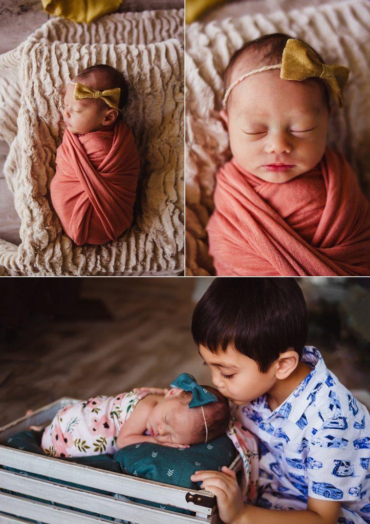 Top Newborn Photographer Fort Myers Florida