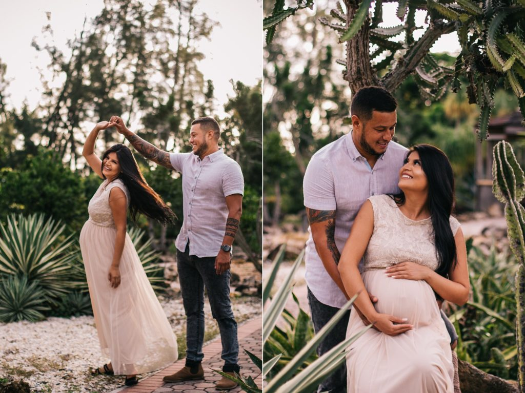 Maternity Photographer Fort Myers Florida