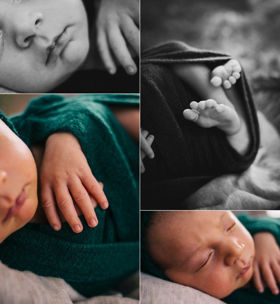 Cape Coral Newborn Photographer