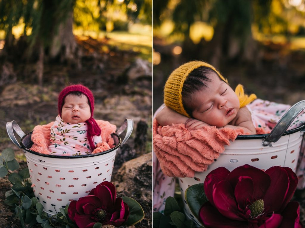 Lehigh Acres Newborn Photographer