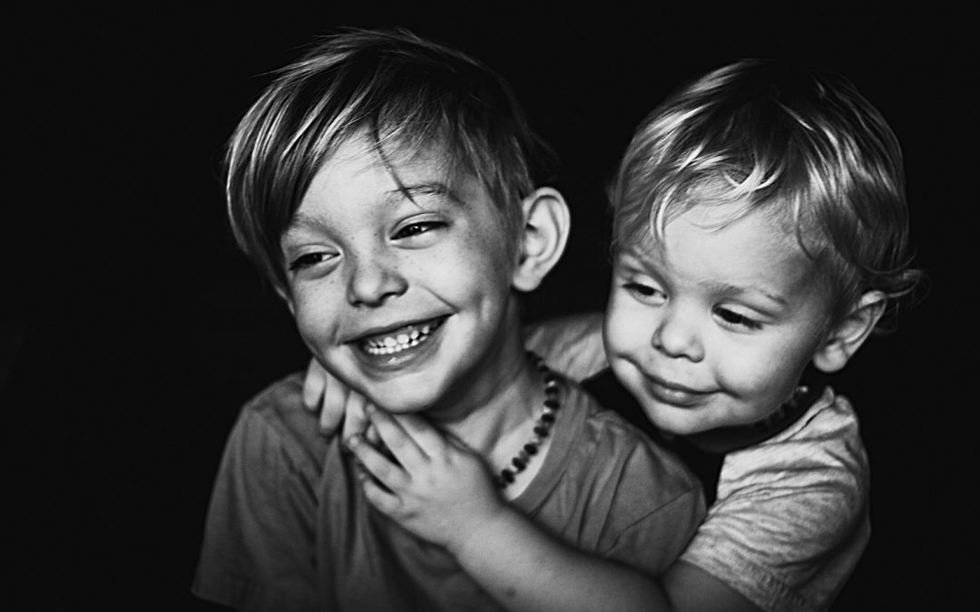 Classic Kids Black & White Sessions | June 27th in Buckingham Florida